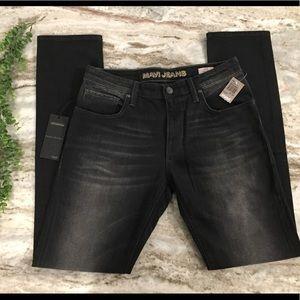 Black MAVI Jeans